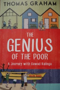 The Genius of the Poor, Thomas Graha